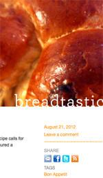 Breadtastic
