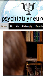 Psychiatry/Neurology