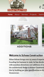 Schoss Construction